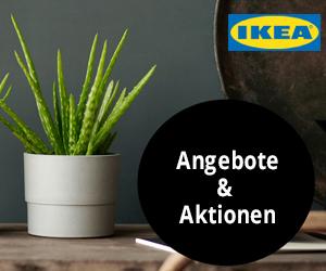 IKEA Aktionen & Angebote