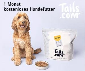Hunde-Futter für 1 €