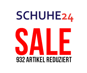 %SALE% bei Schuhe24