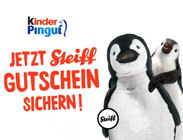 Steiff Gutschein