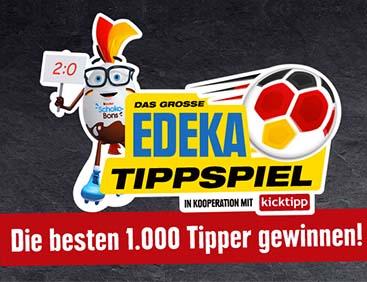 EDEKA KICK&TIPP