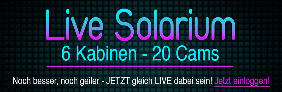 NEW Solarium 11.12.17
